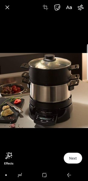 Used NEW PHILIPS JAMIE OLIVER HOME COOKER in Dubai, UAE