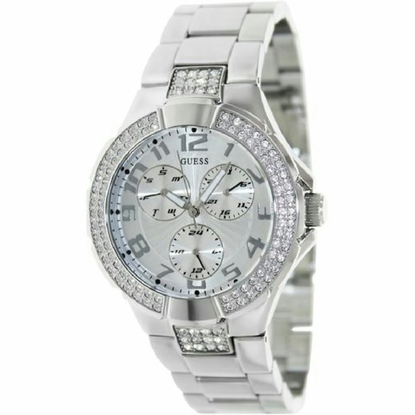 Used Authentic New Guess Watch in Dubai, UAE