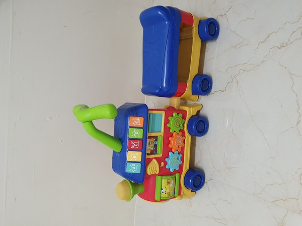 Used Train Toy in Dubai, UAE