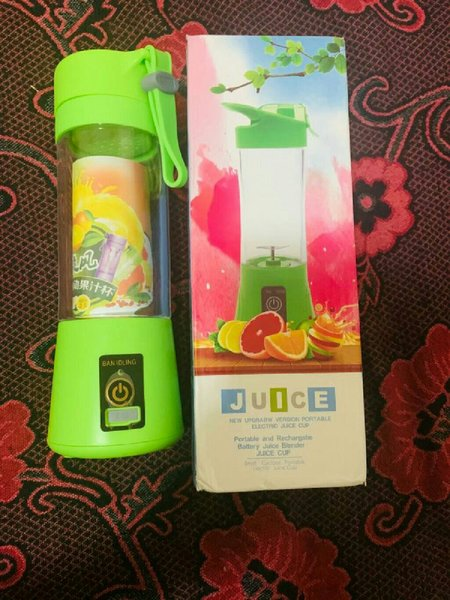 Used Portable juicer for smoothies in Dubai, UAE