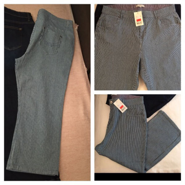 Used  Peacock Jean Size UK 18 EUR 46 in Dubai, UAE