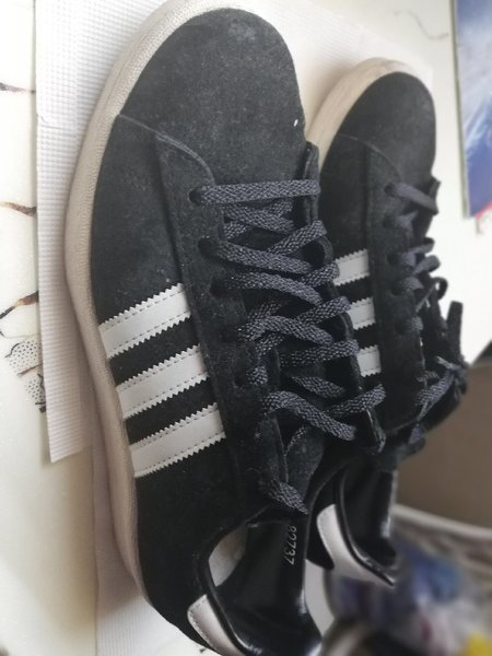 Used Slightly used adidas men's shoes in Dubai, UAE