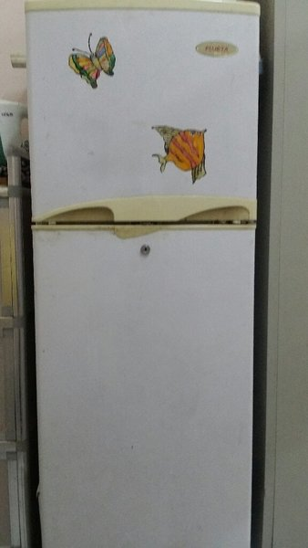 Used Selling Fridge in Dubai, UAE