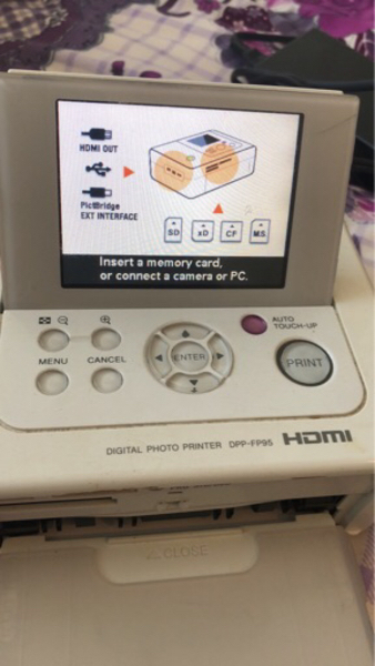Used Sony mobile pictures printer  in Dubai, UAE