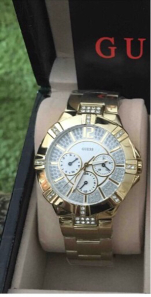 Used Guess watch for ladies in Dubai, UAE
