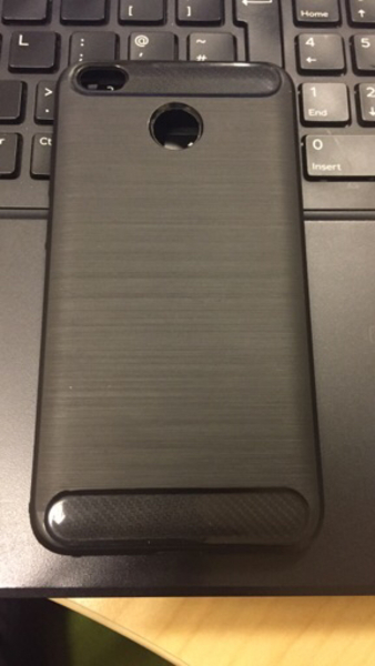 Used Redmi 4X back cover in Dubai, UAE