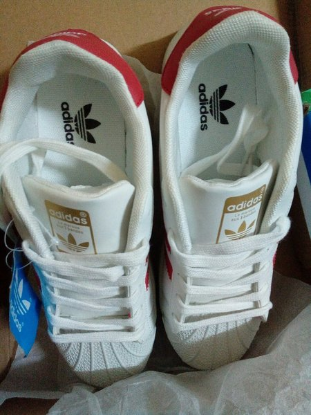 Perfect Replica - Branded Shoes Size 41