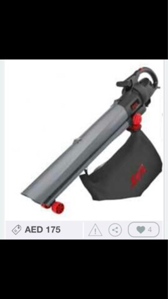 Used Skil Garden leaf 🍁 blower used in Dubai, UAE