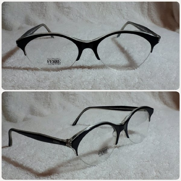Used Authentic plain sungglass Gianfranco in Dubai, UAE