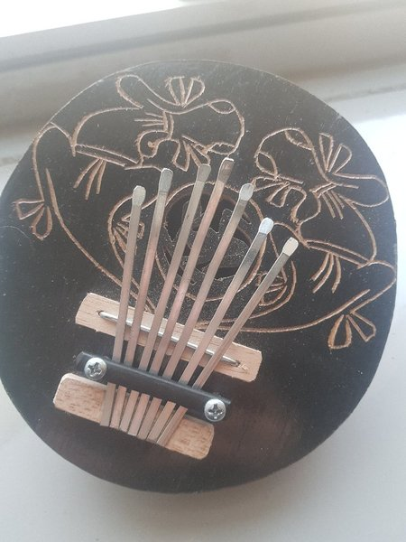 Used Musical Instrument from Bali in Dubai, UAE