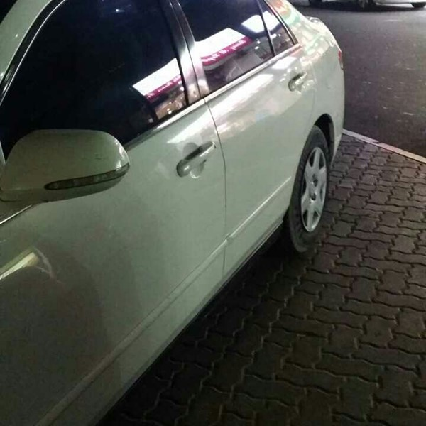 Used Honda Accord 2005 in Dubai, UAE