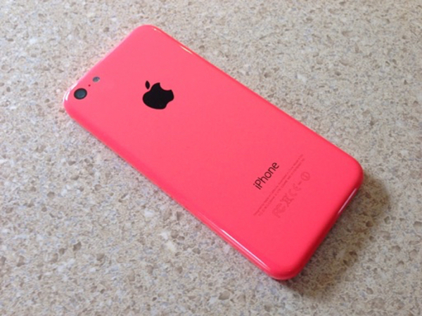 Used Iphone 5C lower GB with charger/earphone in Dubai, UAE