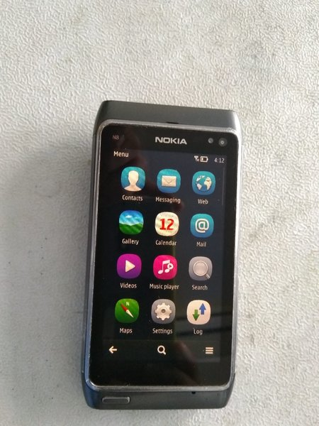 Nokia n8 working condition