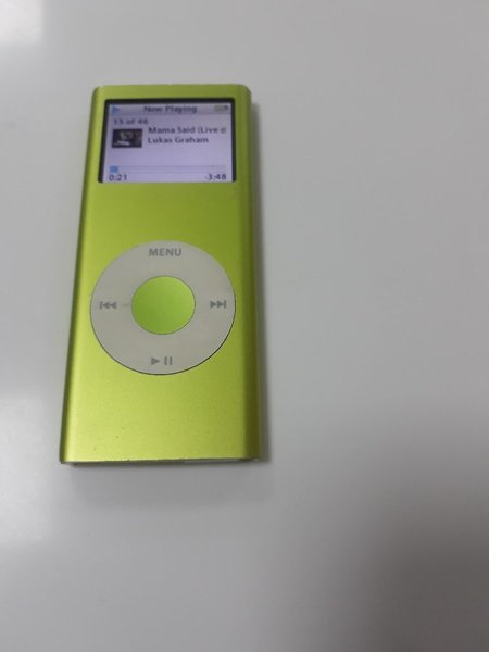 Used ipod in Dubai, UAE