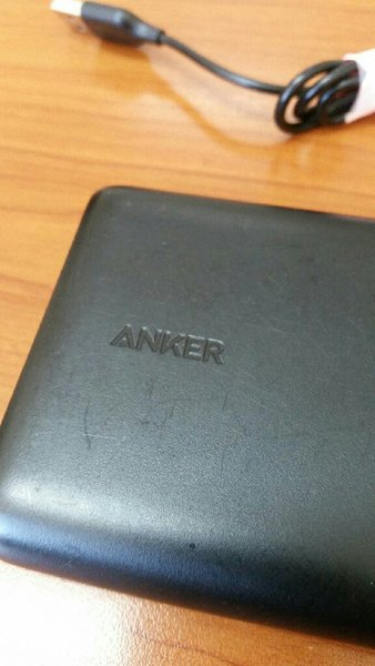 Used Anker and east power banks 15400mah in Dubai, UAE