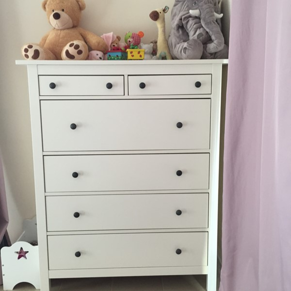 Used Chest Of Drawers-excellent Condition! in Dubai, UAE