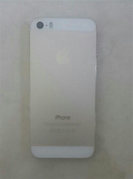 I Phone 5s Gold Not Working