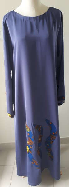 Used Exotic Abaya without in Dubai, UAE