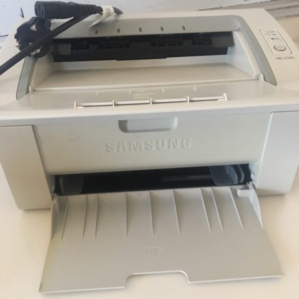 Used Samsung Laser printer in Dubai, UAE