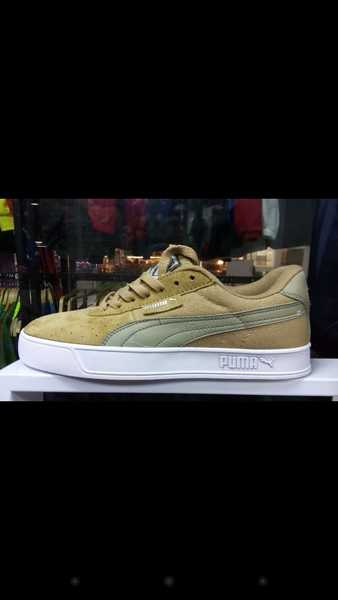 Used Puma sneakers 2 sizes 40 to 43 in Dubai, UAE