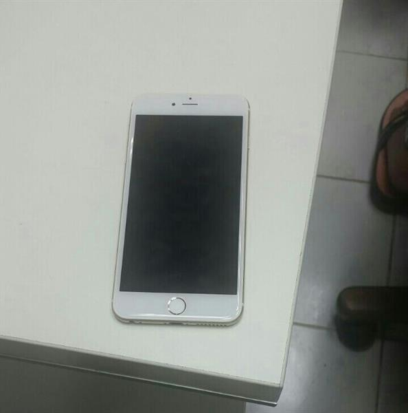 Iphone 6 Gold With 64 Gb And Facetime