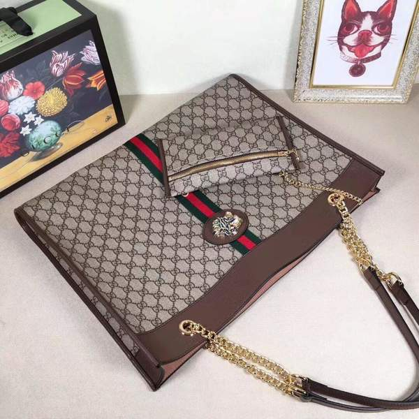 Used Gucci big tote bag in Dubai, UAE