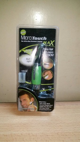 Used Trimmers (Microtouch) in Dubai, UAE