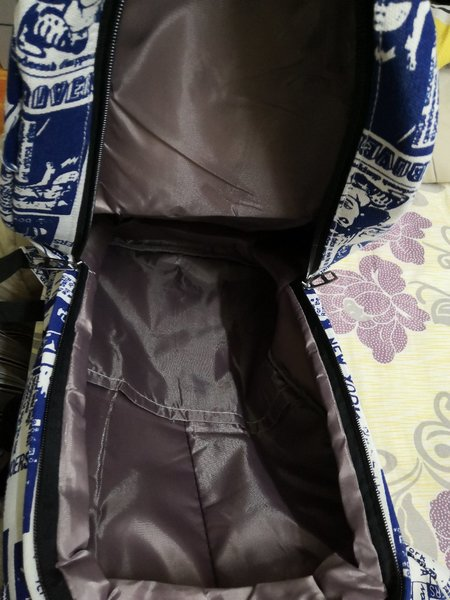 Used All use traveling bag 2 pices in Dubai, UAE