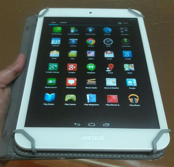 Used 7.85 INCH. 8GB Tablet in Dubai, UAE