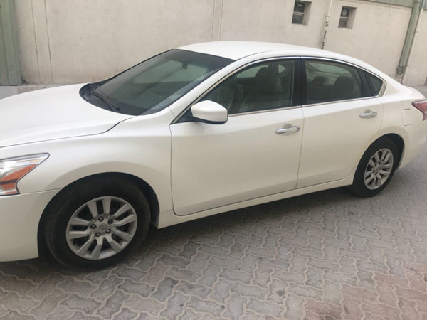 Used Nissan Altima 2014 in Dubai, UAE