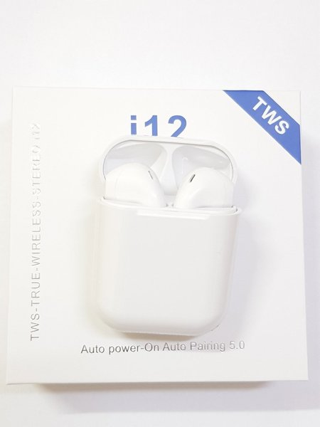 Used New I 12 Airpod.,... in Dubai, UAE