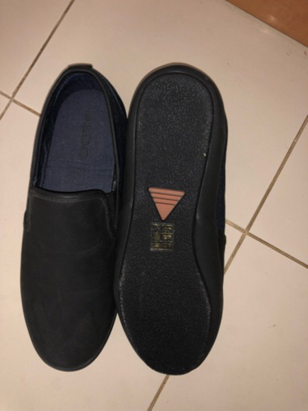 Used ALDO ORIGINAL SHOES in Dubai, UAE