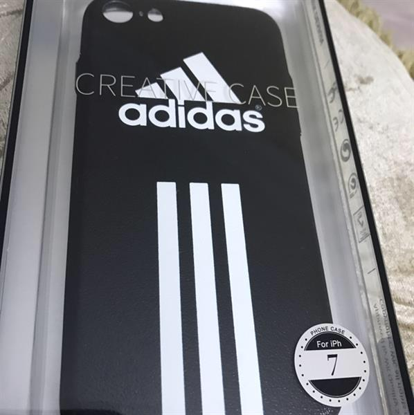 Used Adidas Iphone 7 Leather Cover For Sale in Dubai, UAE