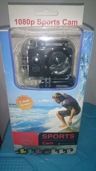 Used Sports cam in Dubai, UAE