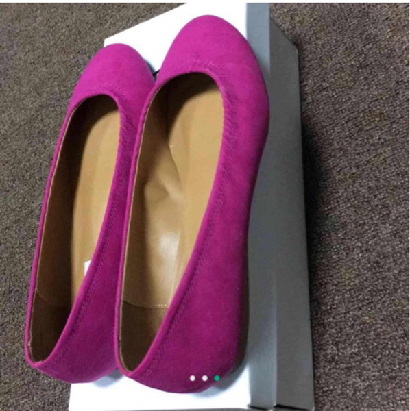 Used Steve madden flats in Dubai, UAE
