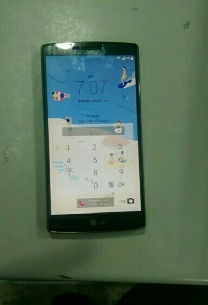 Used Lg G4 Smartpho 32gb  in Dubai, UAE