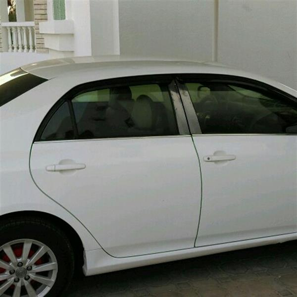 Used Toyota corolla 2008 1.6 0501470051 in Dubai, UAE