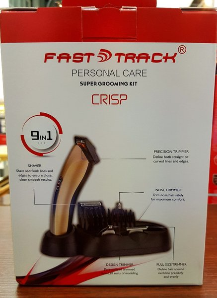 Used FAST TRACK TRIMMER 9IN1 in Dubai, UAE