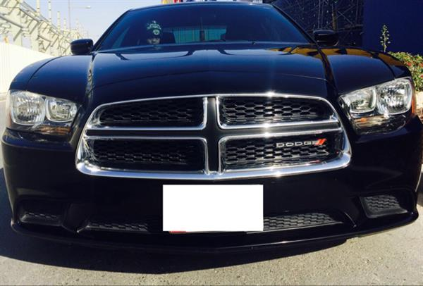 Used Dodge Charger in Dubai, UAE