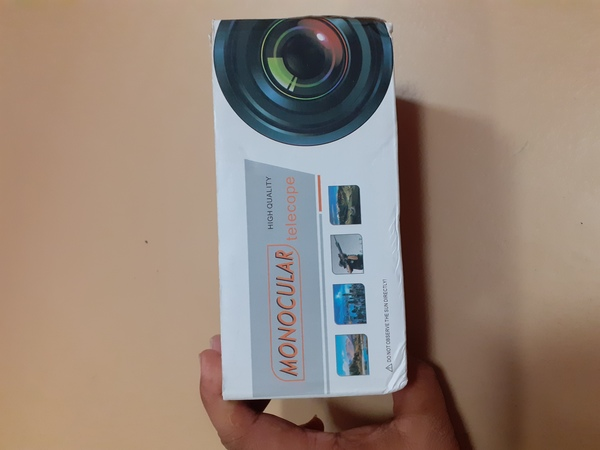 Used High quality monocular in Dubai, UAE