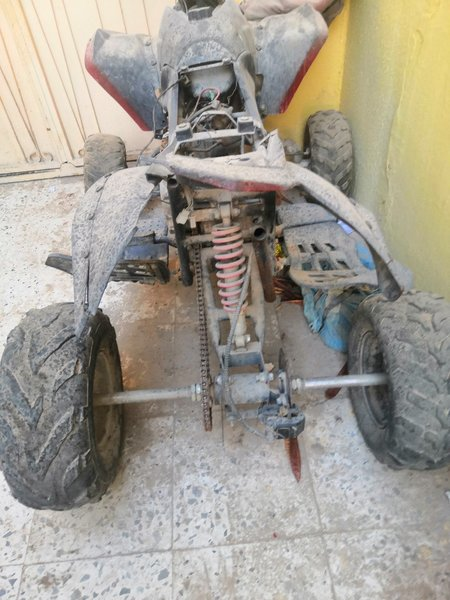Used Atv in Dubai, UAE