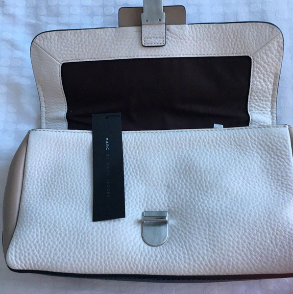 Brand New With Tags Marc Jacobs Clutch