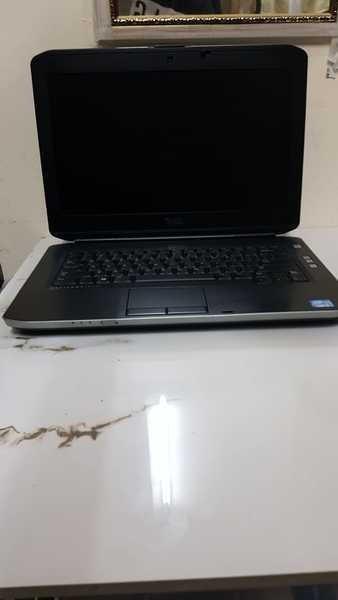 Used Dell Core i5/4GB Ram/320GB Hard Disk Lap in Dubai, UAE