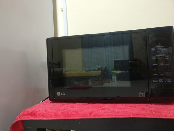 Used Microwave Oven in Dubai, UAE