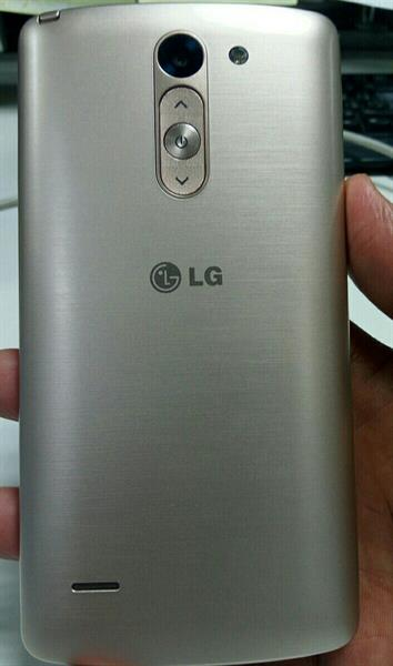 LG G3 STYLUS Dual Gold Brand New Still Not Used