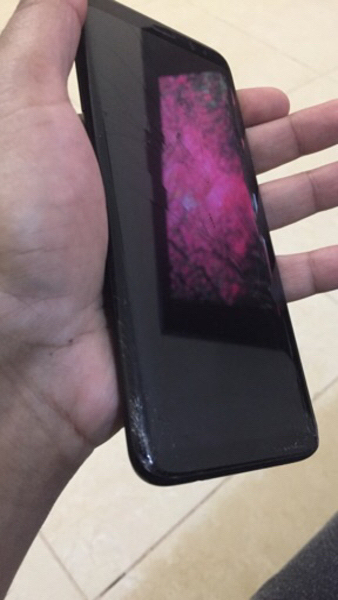Used Samsung s8 used Original in Dubai, UAE