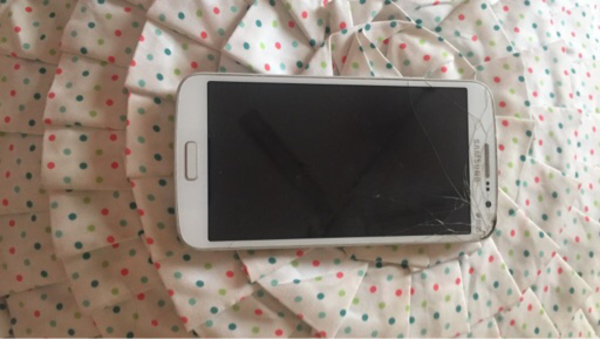 Used Samsung duos not wrkin parts can be used in Dubai, UAE