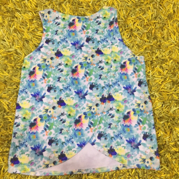 Used zara top  in Dubai, UAE
