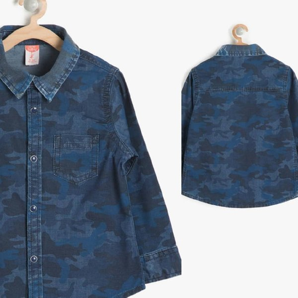 Used Baby Casual Shirt sizes available in Dubai, UAE