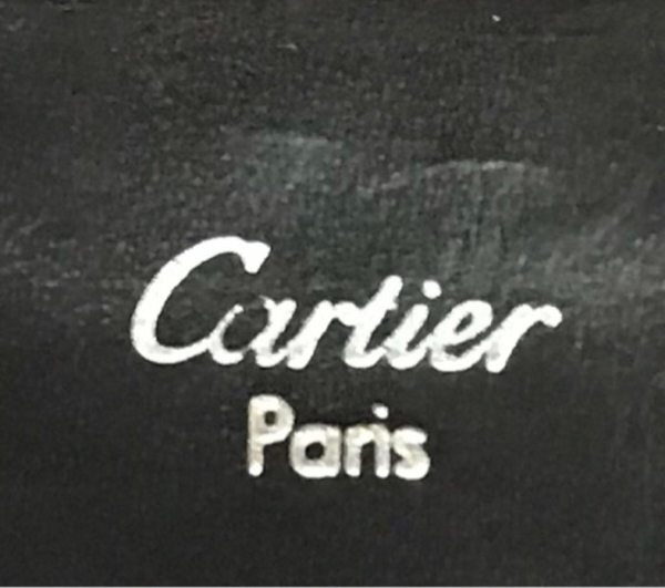 Used Cartier wallet excellent condition au  in Dubai, UAE
